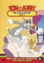 Tom & Jerry: De Collectie (Deel 1)