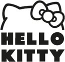 Hello Kitty Verkleden