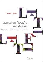 Logica en filosofie van de taal