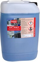 Ethyleen Glycol 50% - Blauw - Can 25L