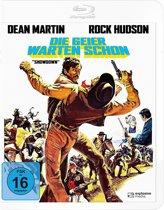 Showdown (1973) (blu-ray)