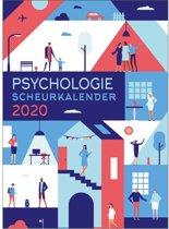 Afbeelding van Psychologie Scheurkalender 2020