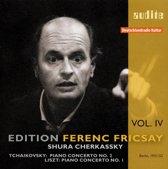 Edition Ferenc Fricsay (Iv) - P. I.