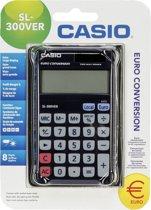 Casio SL-300VER - Rekenmachine