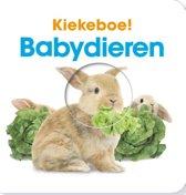 Kiekeboe - Babydieren