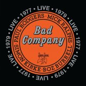 Bad Company - Bad Company Live In Concert 19