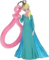 Slammer Frozen Sleutelhanger Elsa 6 Cm