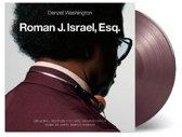 Roman J. Israel, Esq.-Hq-