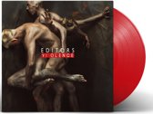 Violence (Limited Edition) (Coloured Vinyl)