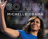 Boekomslag van 'Go High'