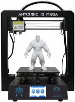 Anycubic 3D i3 Mega 3D-printer met heatbed