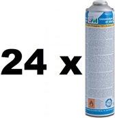 CFH 24 maal CFH gasfles voor onkruidbrander