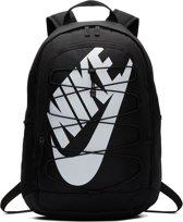 Nike Hayward 2.0 Unisex Rugzak - Black/Black/(White)