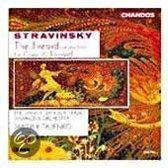 Igor Stravinsky: Le Chant Du Rossignol/The Firebird