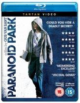 Paranoid Park (dvd)