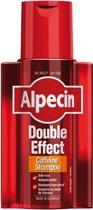 Alpecin - Dubbel-effect - 200 ml - Shampoo