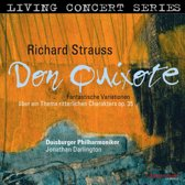 Strauss: Don Quixote