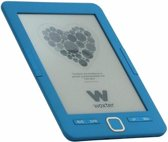 Woxter Scriba 195 6'' 4GB Blauw e-book reader