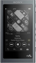 Sony NW-A55L Walkman - Hi-Res Audio MP3-speler - 16GB - Zwart