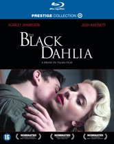 The Black Dahlia (blu-ray)