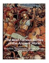 The Most Famous Battles of the Ancient World