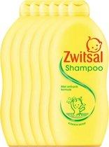 Zwitsal Babyshampoo - 6 x 700 ml - Voordeelverpakking