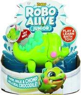 Robo Alive - Little Croc - Waterspeelgoed - Goliath