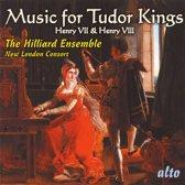 Music For The Tudor Kings