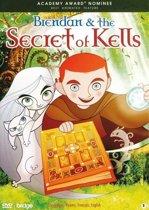 Brendan And The Secret Of Kells