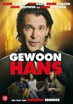 Gewoon Hans (dvd)