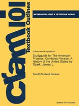 Studyguide for the American Promise, Combined Version