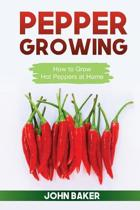 9781386726623 - Linda Gray - How to Grow Peppers