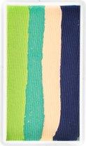 PXP Professional Colours 28 gram splitcake block