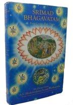 SRIMAD-BHAGAVATAM CANTO 1