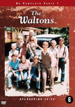 Waltons 1:19 - 23 (dvd)