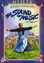 DVD cover van The Sound Of Music