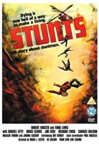 Stunts (import) (dvd)
