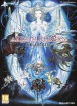 Final Fantasy XIV: A Realm Reborn - Collector's Edition