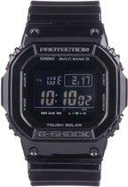 Casio G-Shock GW-M5610BB-1ER - Horloge - Kunststof - Zwart - 41 mm