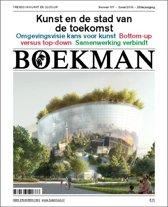 Boekman 107 - Kunst en de toekomst van de stad