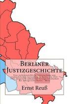 Berliner Justizgeschichte