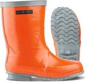 Nokian Footwear - Rubberlaarzen -Piha Kids- (Kids) oranje, maat 31