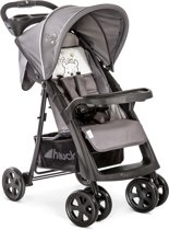 Hauck Shopper Neo II Buggy - Pooh Cuddles
