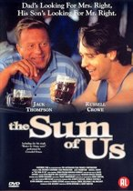 Sum Of Us (dvd)