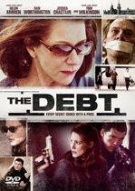 Debt, The (Dvd)
