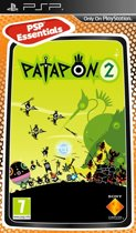 Patapon 2 - Essentials Edition