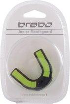 Brabo Gebitsbeschermer Junior - Groen