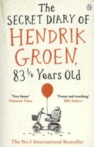 Secret Diary of Hendrik Groen, 831/4 Years Old