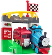 Mega Bloks Thomas De Trein The Friendship Express Bertie 15-delig