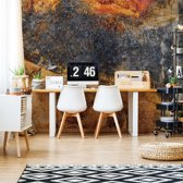Fotobehang Grunge Texture | VEL - 152.5cm x 104cm | 130gr/m2 Vlies